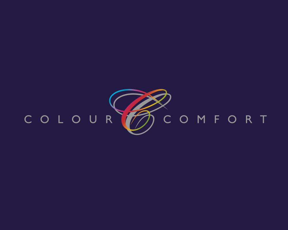 Kracht van Kleur Kleurenbloem - uit deze bloem maak je de keuze voor de kleuren tijdens een online kleurkaartlegging